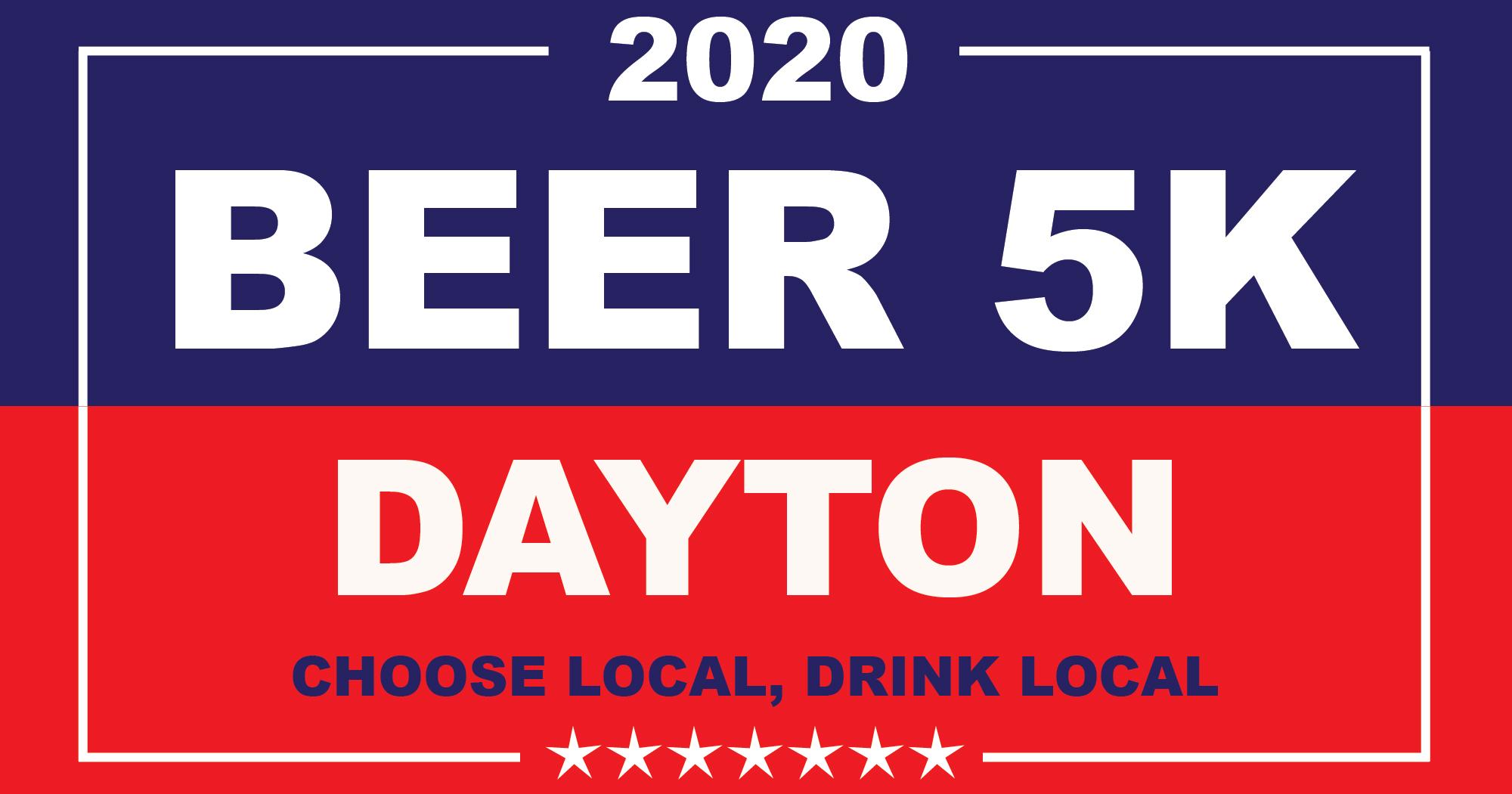 Dayton Beer 5K