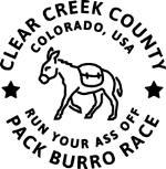 Georgetown Pack Burro Race