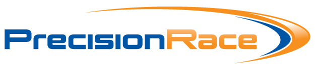 Precision Race logo