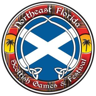 NE FL Scotish Games