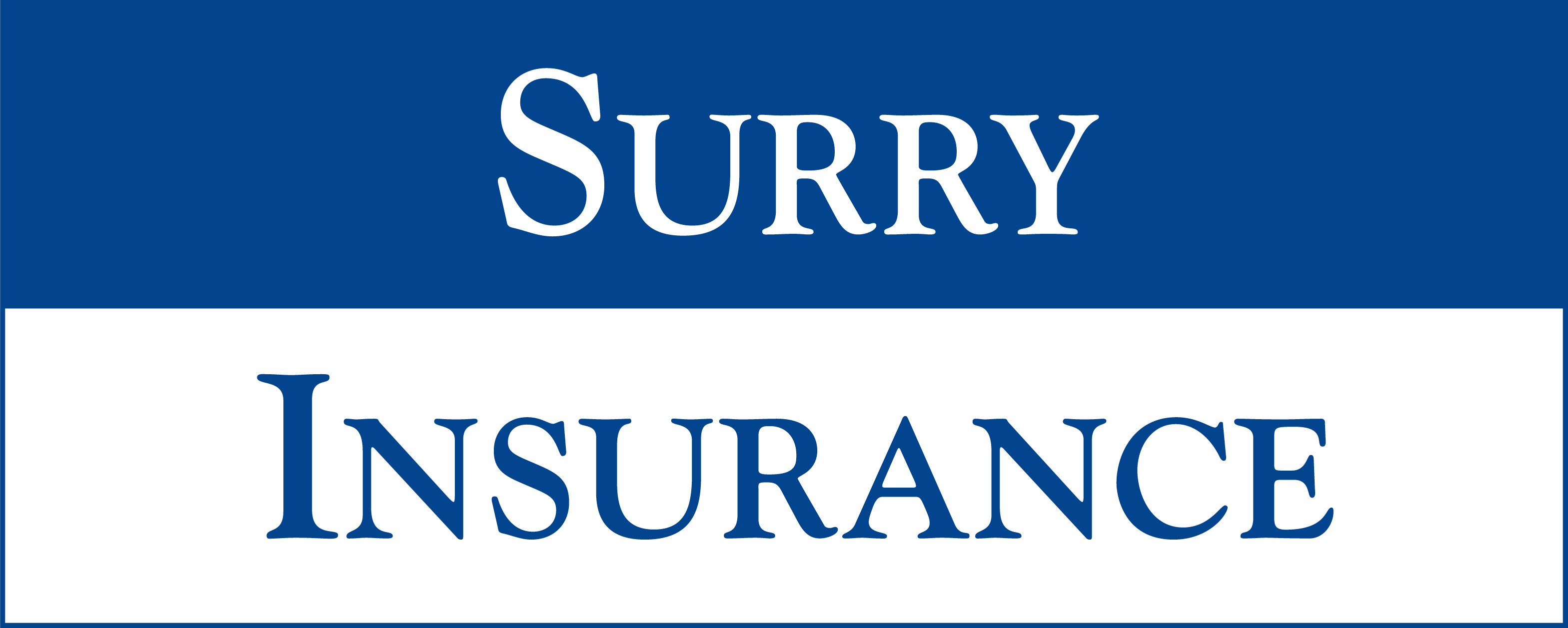Surry Insurance