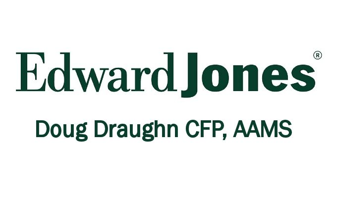 Edward Jones - Doug Draughn