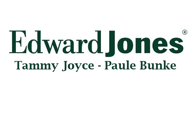 Edward Jones Tammy Joyce Paul Bunke