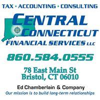 Central Connecticut Financial Services