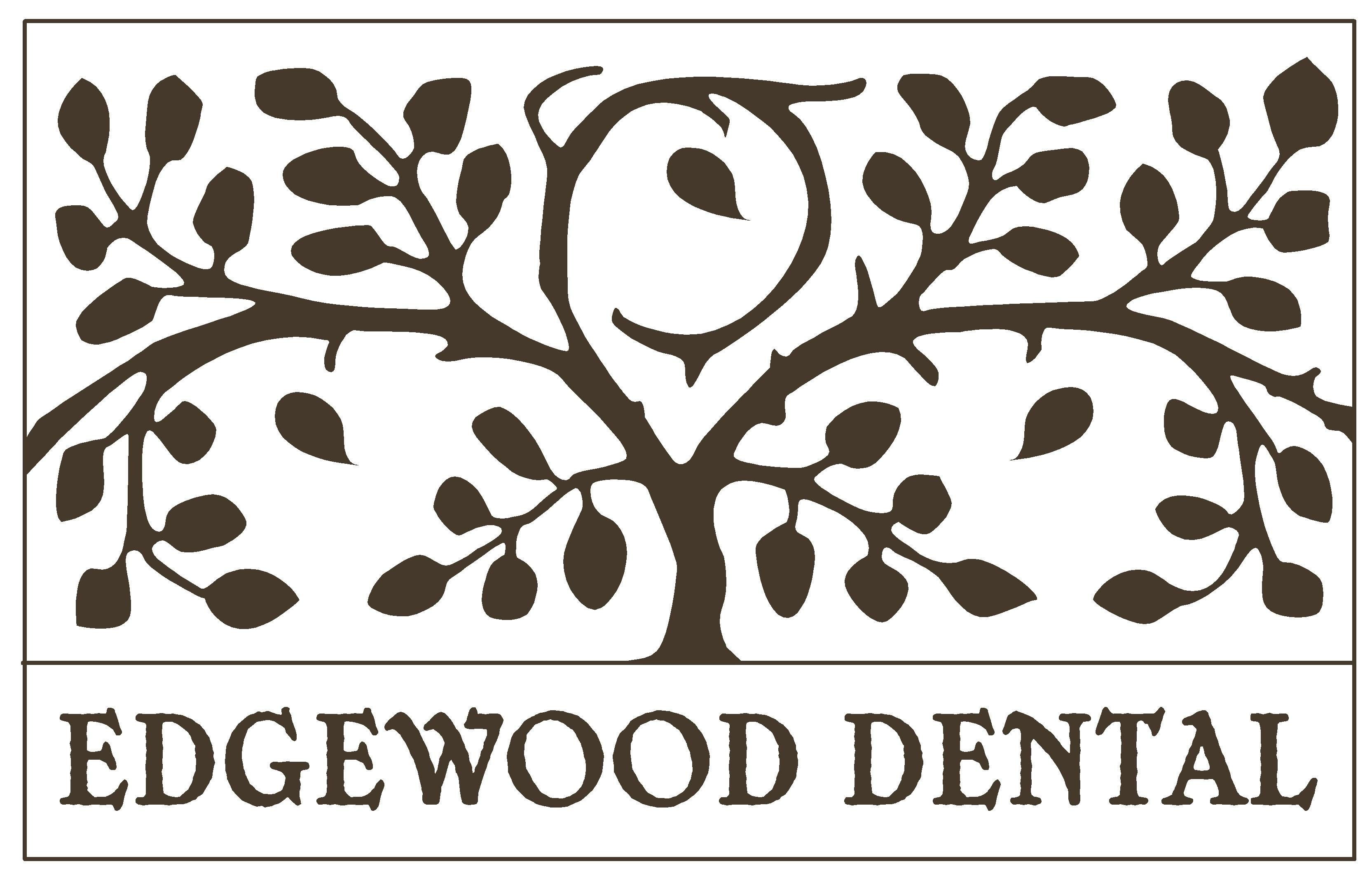 Edgewood Dental Logo
