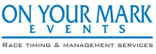 On Your Mark Events Logo