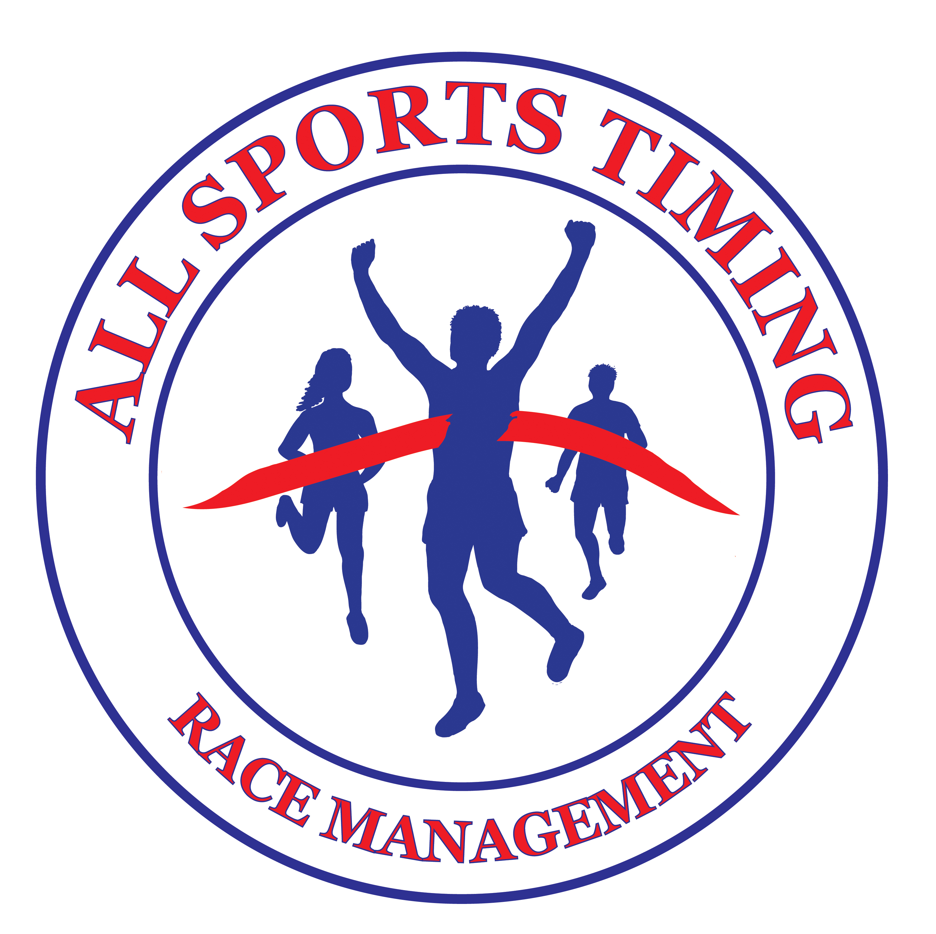 All Sports Races logo