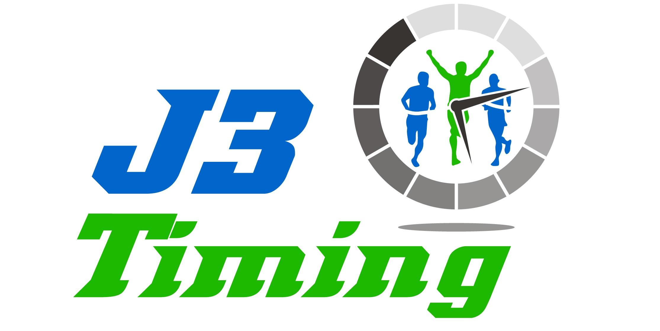 J3 Logo