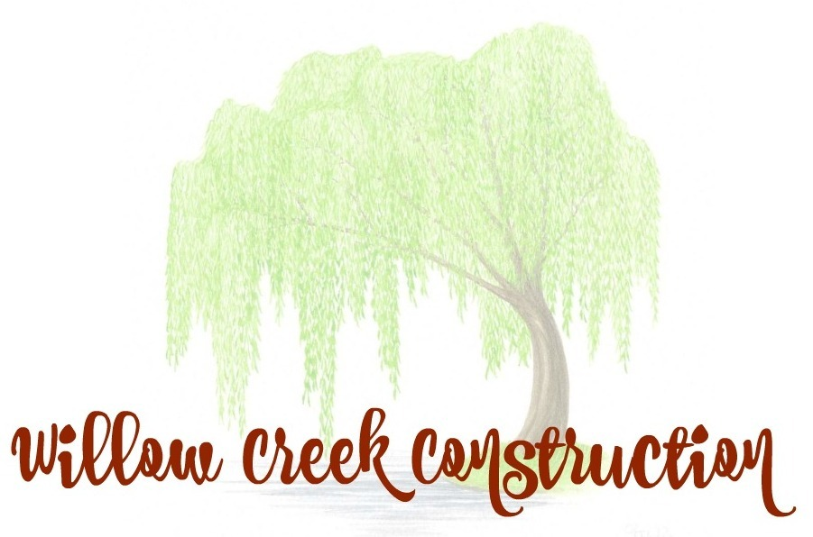 willow creek construction
