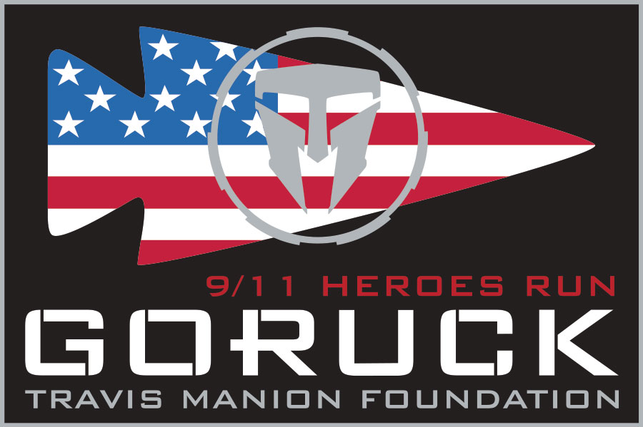 9/11 Heroes Run Patch