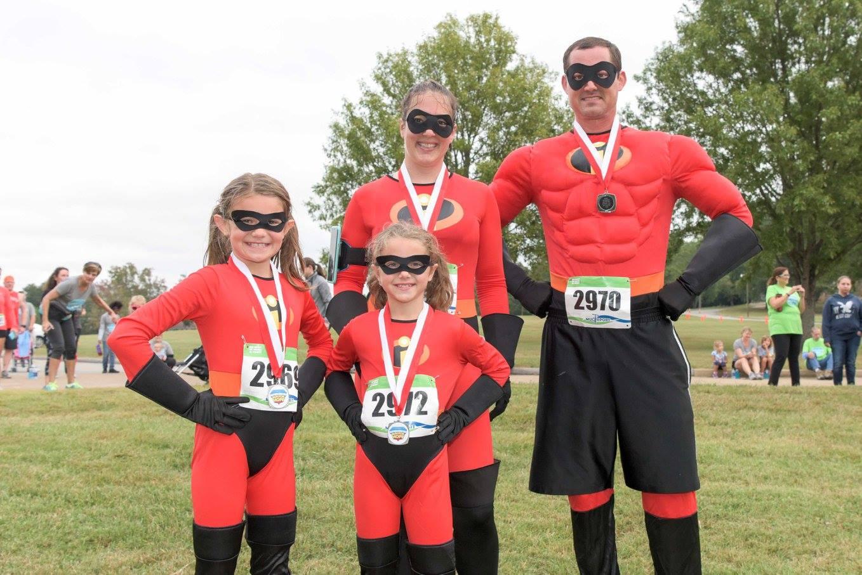 Super Hero Team