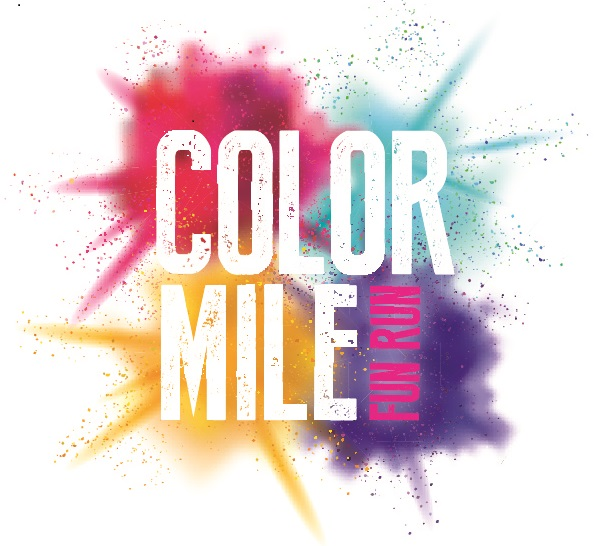 Color Mile Fun Run In Lancaster Oh Details Registration And
