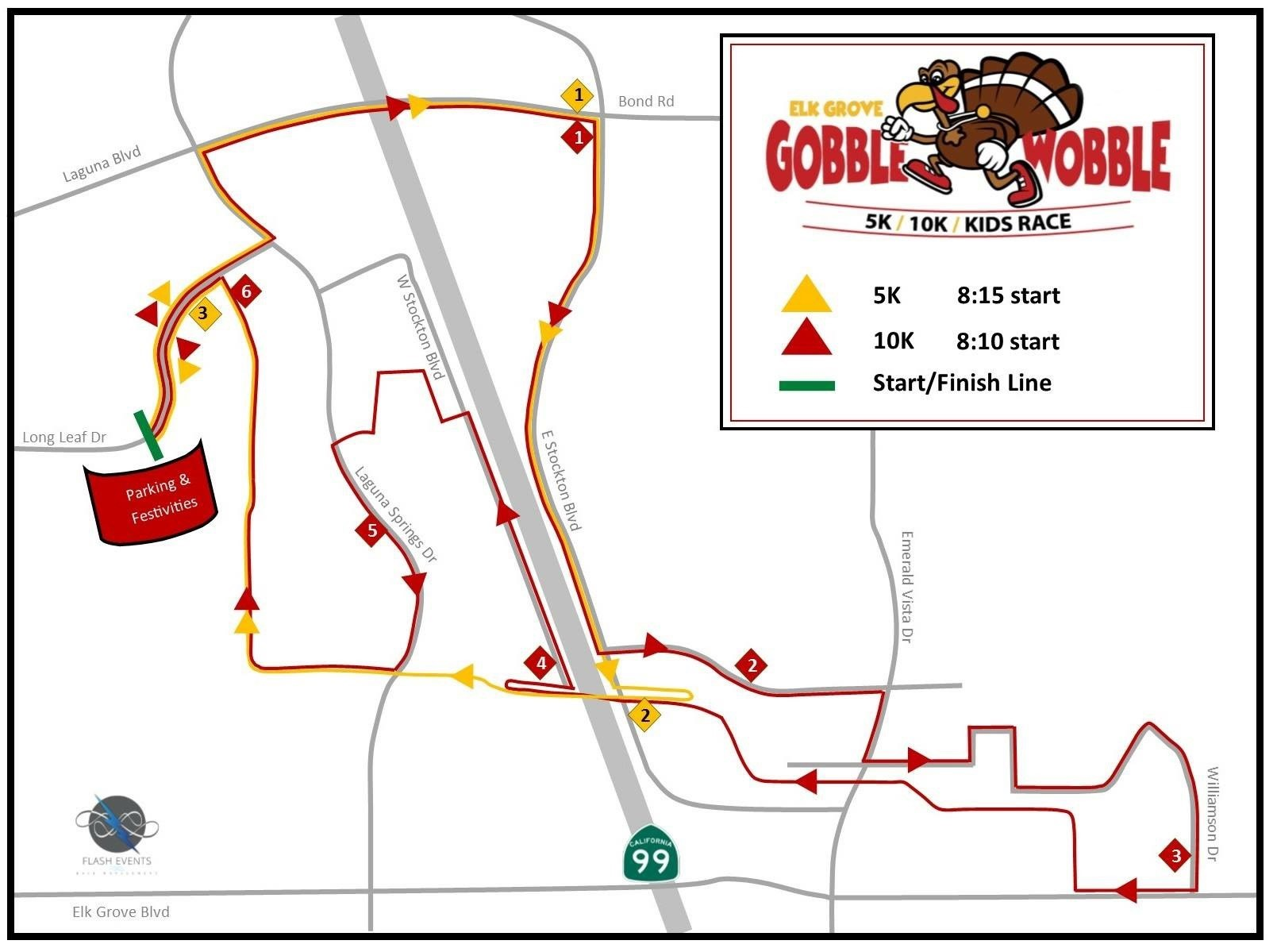 Elk Grove Gobble Wobble 2019 in Elk Grove, CA - Details ... on drama map, miller map, gray map, white map, brown map, martin map, gorge map,